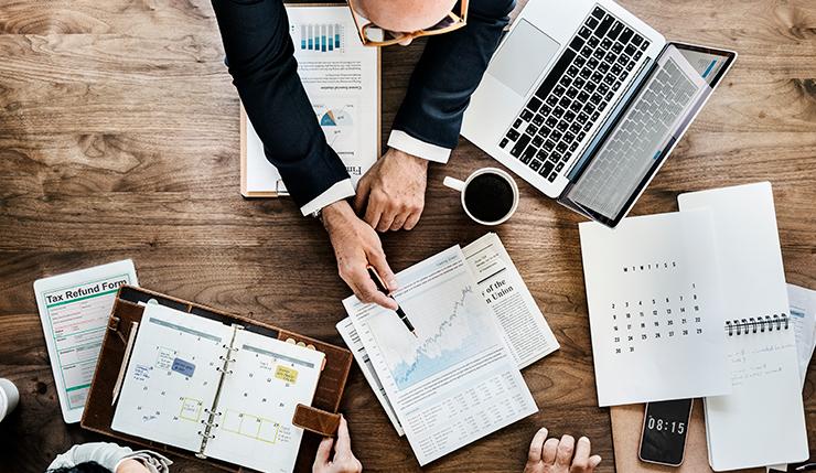 ¿Es seguro invertir en fondos de inversión?
