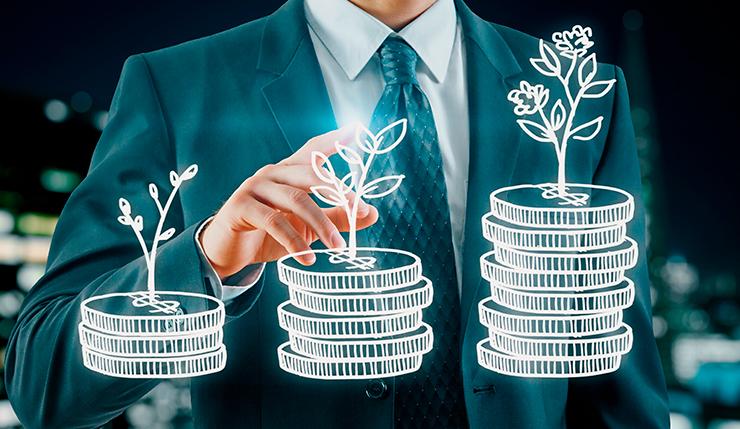 Tipos de fondos de inversión