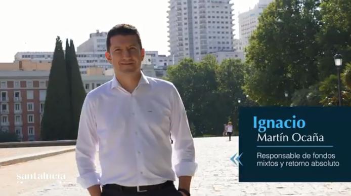Conoce a nuestro equipo gestor: Ignacio Martín Ocaña