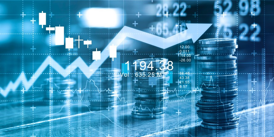 Los fondos de inversión experimentan en solo tres trimestres una rentabilidad positiva superior