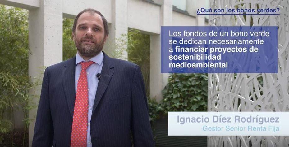 Bonos Verdes Ignacio Díez