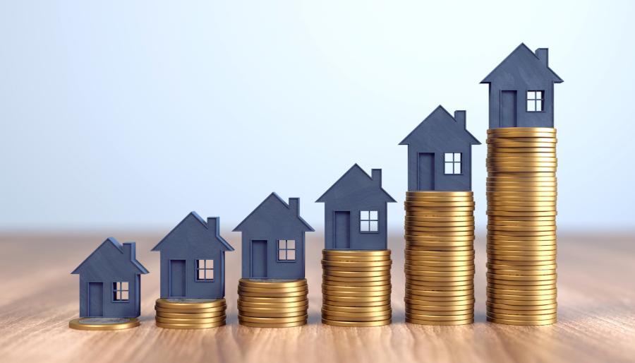 fondos de inversión vs inmuebles