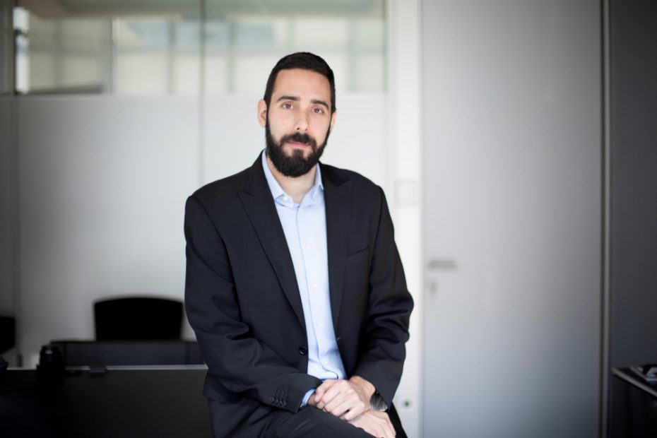 David Sánchez Sánchez-Santalucía Asset Management