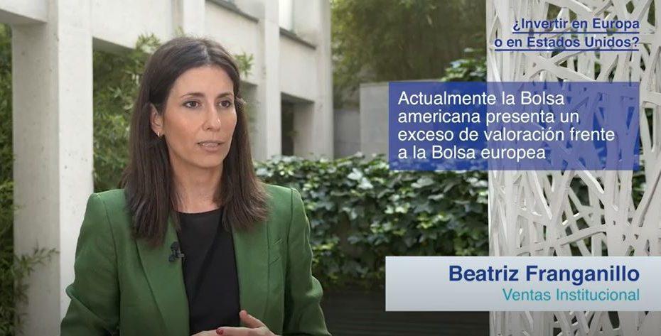 Estrategia de Inversión: Beatriz Franganillo