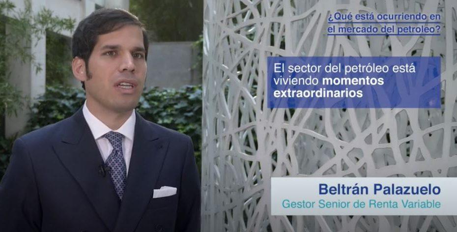 Beltrán Palazuelo: ¿Qué está ocurriendo en el sector del petróleo?