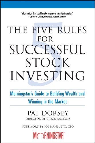 Las cinco reglas de éxito de Dorsey | Invertir en Acciones