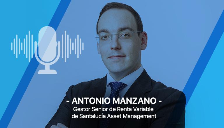 Podcast Antonio Manzano