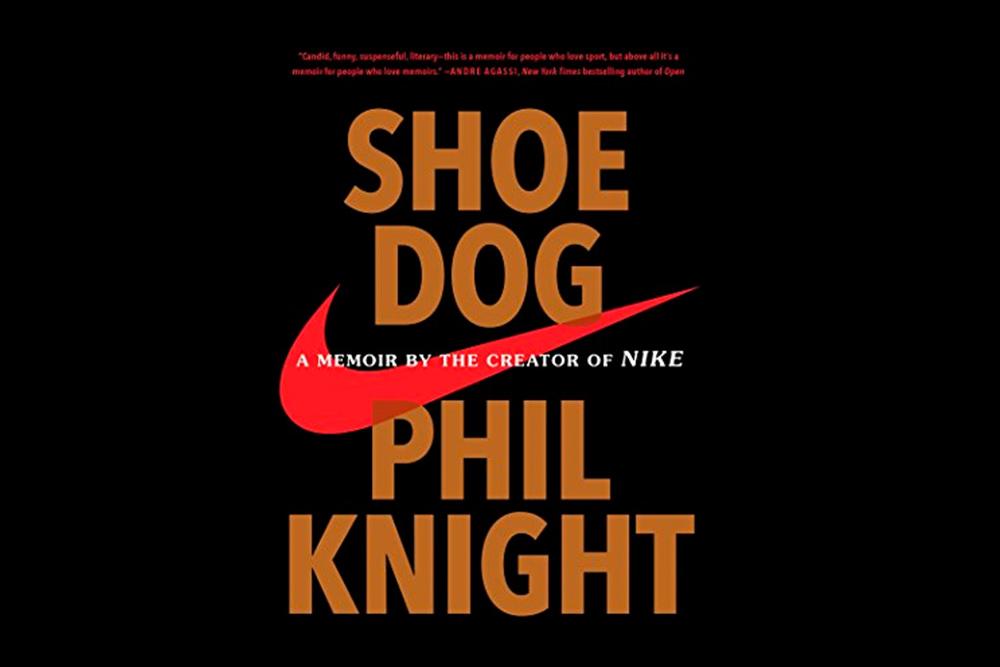 """""""Shoe Dog"""", las memorias del fundador de Nike"""