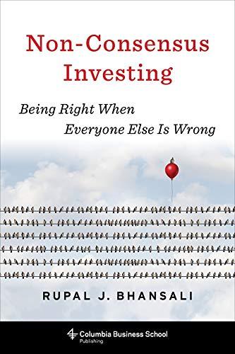 'Non-Consensus Investing' o inversión 'contrarian'
