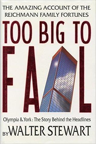 'Too Big to Fail', la biografía de los hermanos Reichmann