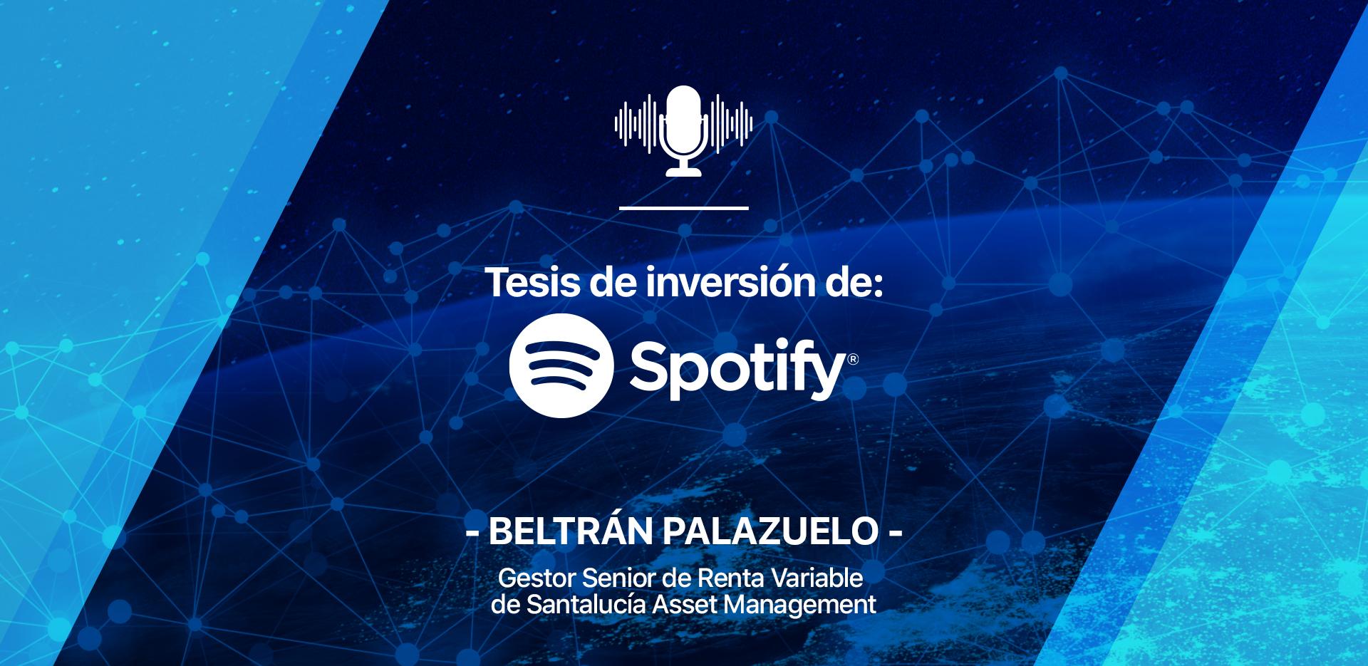 Spotify, la compañía que ha cambiado la industria de la música