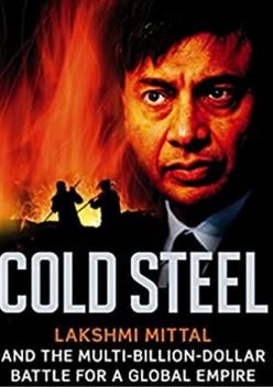 'Cold Steel'', una obra de lucha de poder en el sector del acero